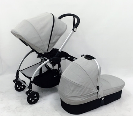 2017 Travel system strollers <strong>baby</strong>,new design and styles buggy,comfortable and capacious seat and carrycot