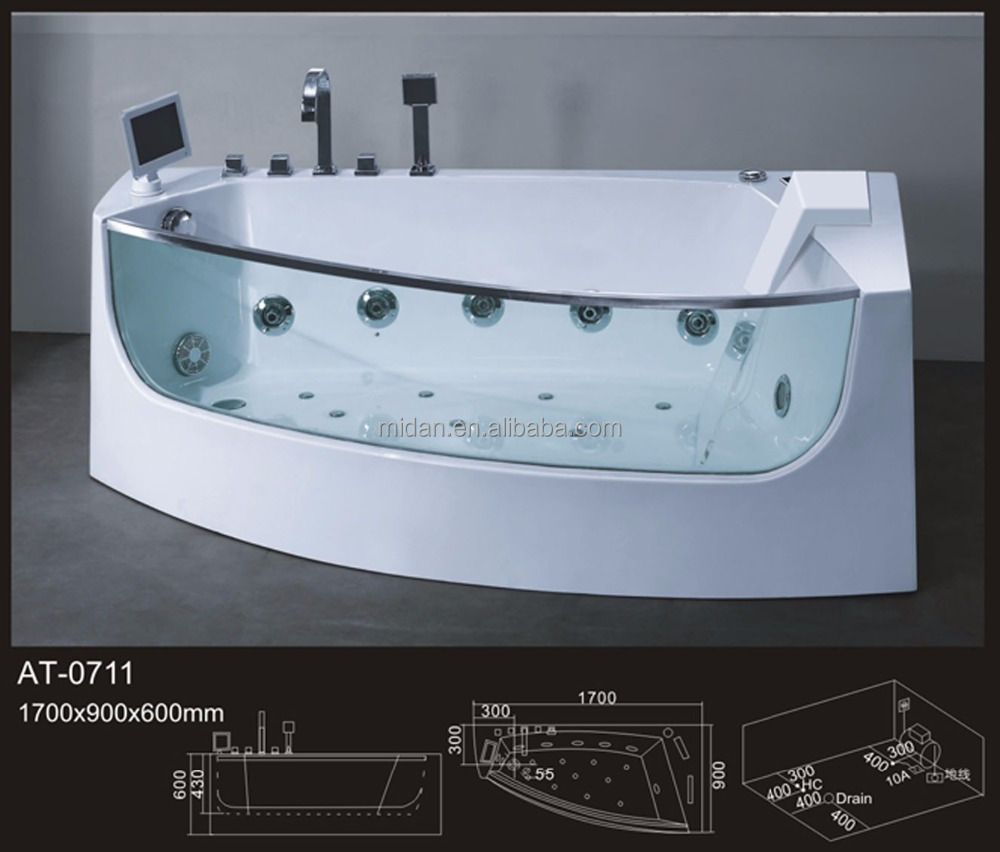 Glass Corner Bathtub Wholesale, Glass Suppliers - Alibaba
