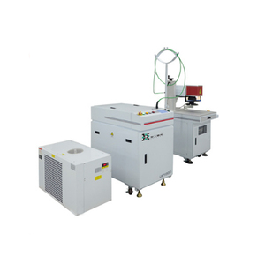New brand Automatic Stainless Steel robotic fiber cnc laser welding soldering machine for jewellery