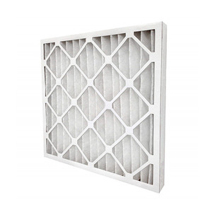 Merv13 Pleated HVAC Replacement Air Filter 20 X 20 X 1