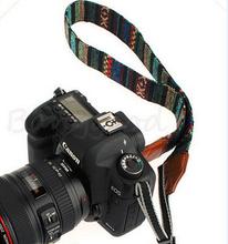 Camera Shoulder Neck Strap Belt For all SLR DSLR Nikon Canon Sny Panaonic