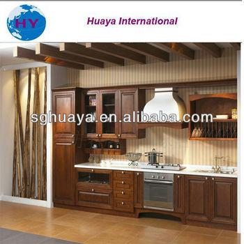 Estilo Americano Color Blanco Pvc Puerta Shaker Cocina - Buy Product ...