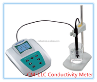 High Quality Automatic Conductivity Meter Model CM-11C