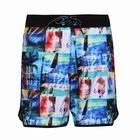 Swimwear male custom printed swimming trunks wholesale shorts for men