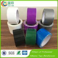 Rubber Adhesive 3M Reflective Tape Black Carpet Cloth Tape