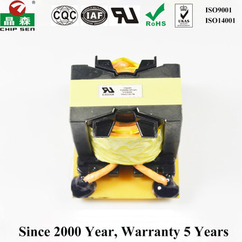 Chipsen new EE EI PQ ETD EFD RM 220v to 110vPower Supply Step Down high frequency LED bulb current transformer audio transformer