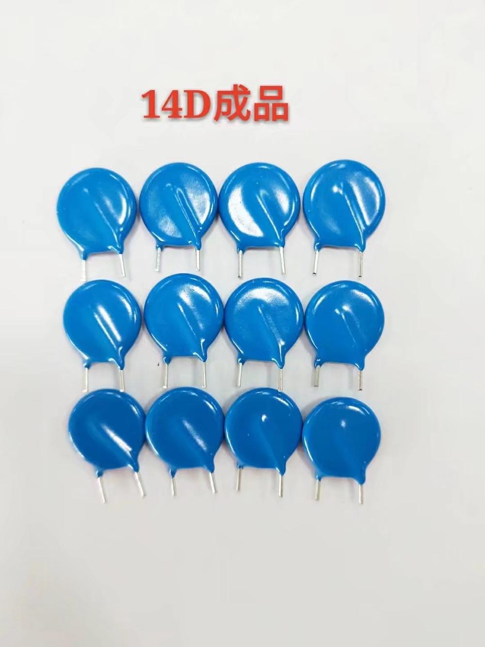 100 pieces Varistors 6VDC 25A W//EMI VARISTOR