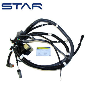 423-06-43271 Wire Harness for Komatsu WA380Z-6 Wheel Loader Engine