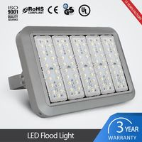 New Modular design 3 Years Warranty 220-265V AC IP65 250W CE RoHs Led Flood Light Outdoor