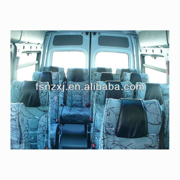 15 Seats Mini Bus With 2+1 Layout (xj-xfd01) - Buy Seat Bus,15 Seats Mini  Bus,18 Seat Mini Bus With 2+1 Layout Product on Alibaba com