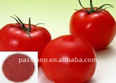 Natural Featured product Lycopene 5%- 10% (Tomato Extract)