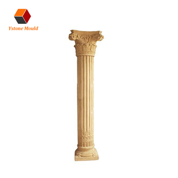 Outdoor Wall Decorative Customized Made Grc Cement Concrete Window Moulding Designs View Ystone Mould Product