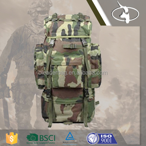 Multifunctional Large 911 Tactical Assault Backpack for Hiking Camping