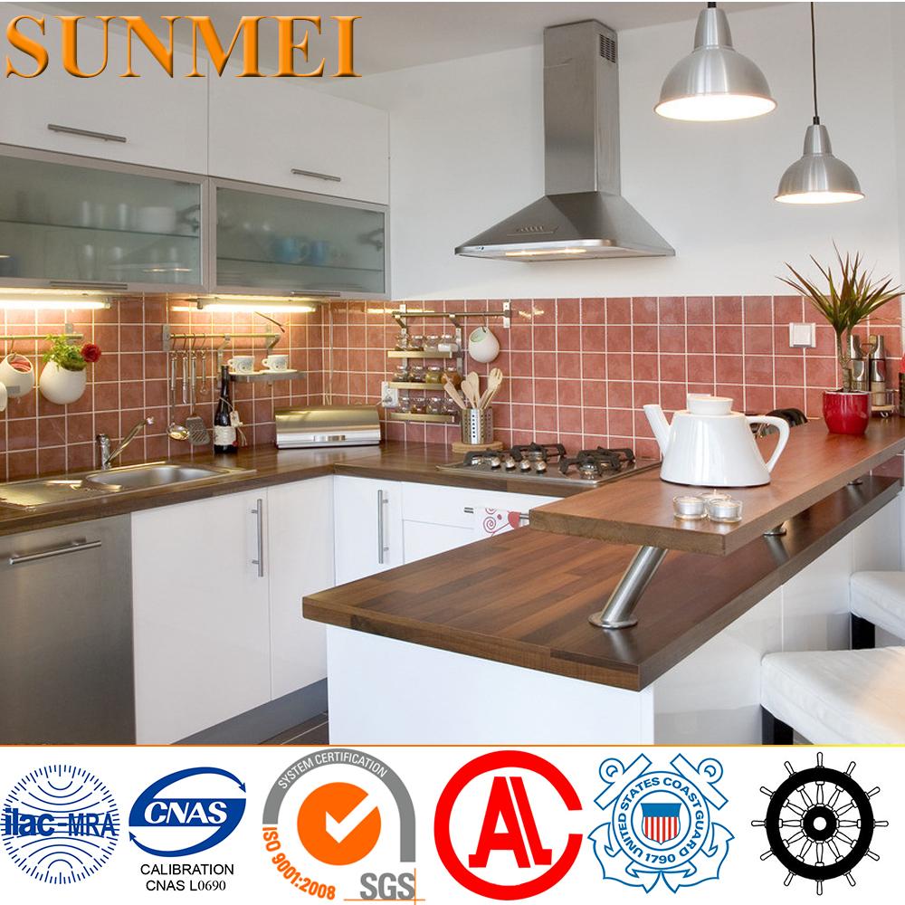Venta al por mayor cocinas modernas acero-Compre online los mejores ...
