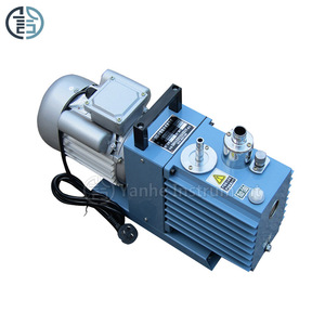 Cheap Direct drive Lab Rotary Vane Oil Vacuum Pump for vacuum oven