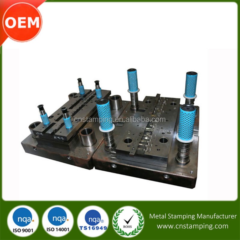 Professional manufacturer customized matched thermal forming mould