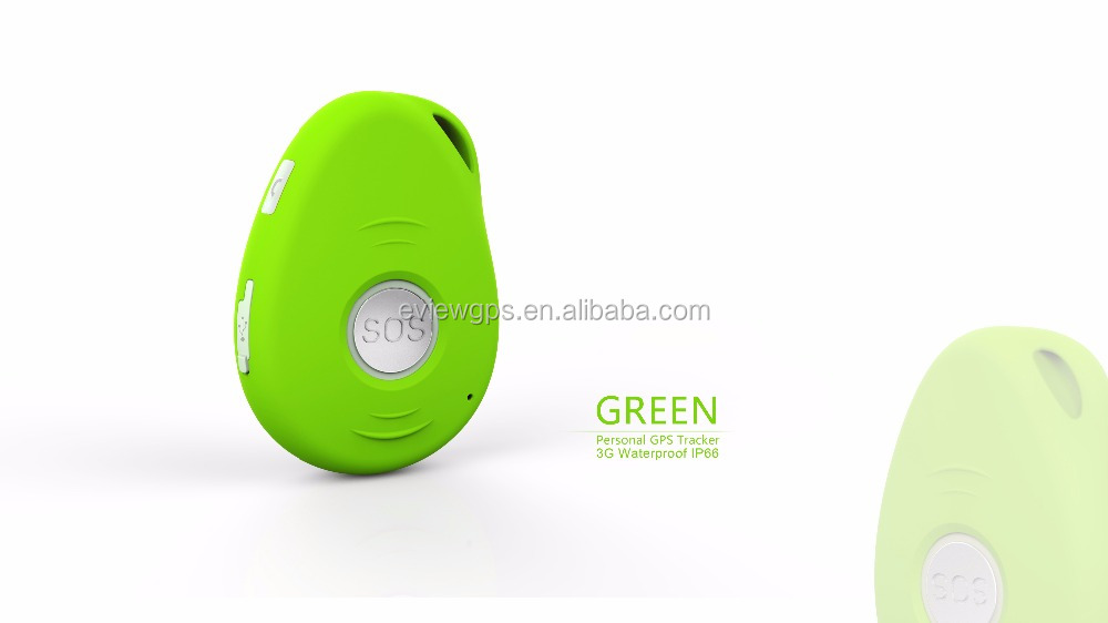 3G mini gps tracker gps base station with fall down alert device gps for people