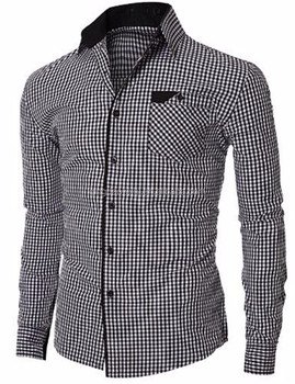 d268bc6215f38d Fashion Latest Designs Shirts For Men In India - Buy Latest Design ...