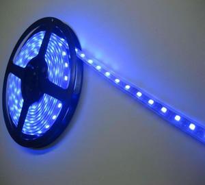 Swimming Pool Led Strip Lighting Solar Powered Waterproof Led Strip Light 5m 12 Volt 5050 Smd Led Strip Lamp