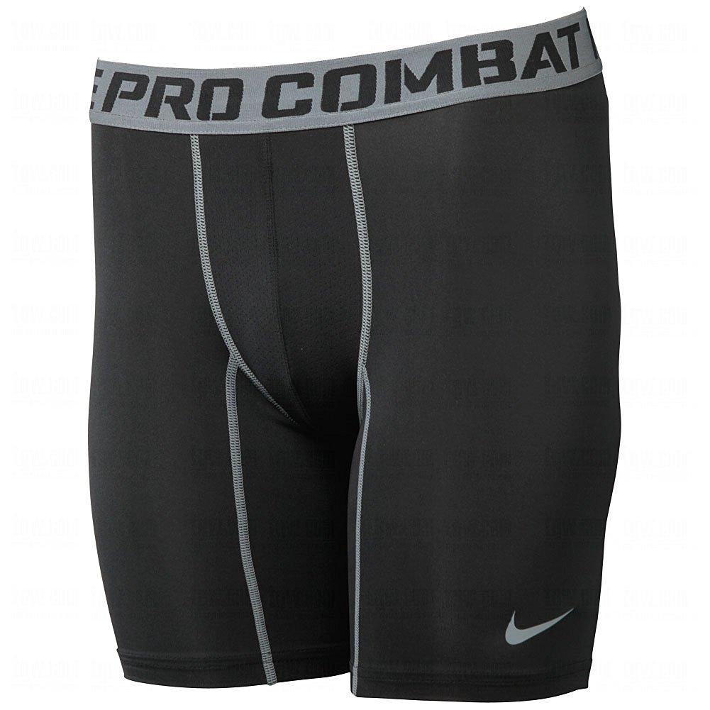 Nike Men's Pro Combat Base Layer Training Shorts