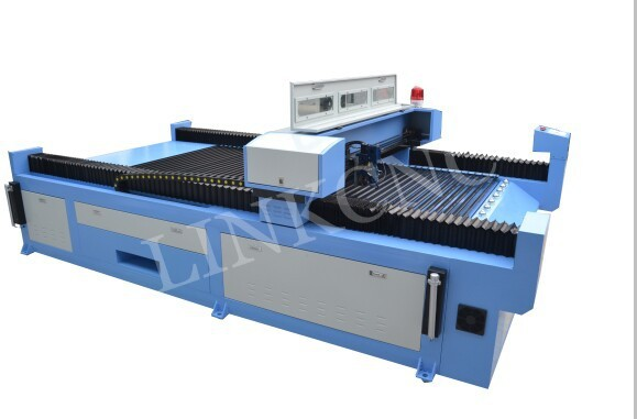 Heavy duty and High power laser machine 1325 LINK cnc laser cutting steel machine/laser cutter machine