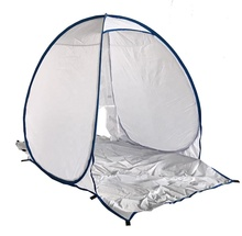 Hot koop Pop up baby strand tent zon onderdak