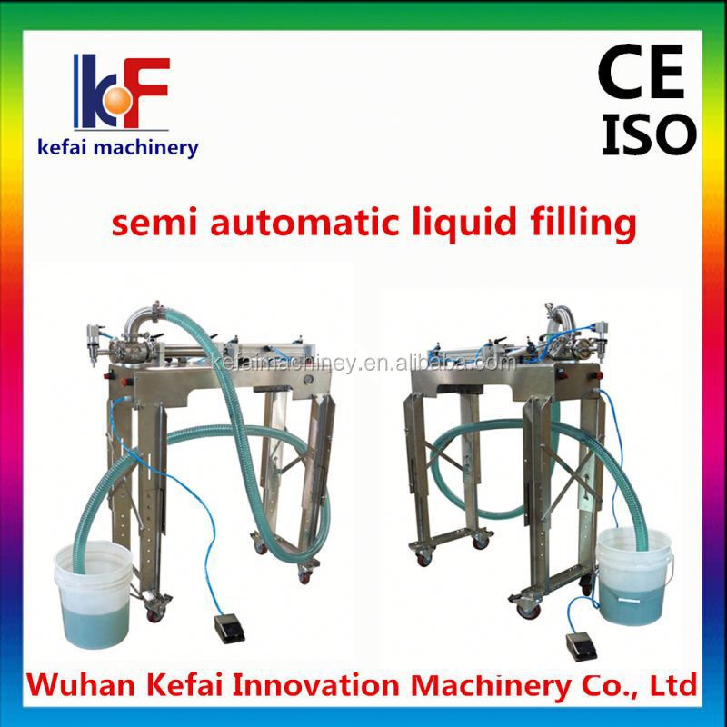 fda approved e-liquid filling machine