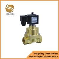 12 volt solenoid valve
