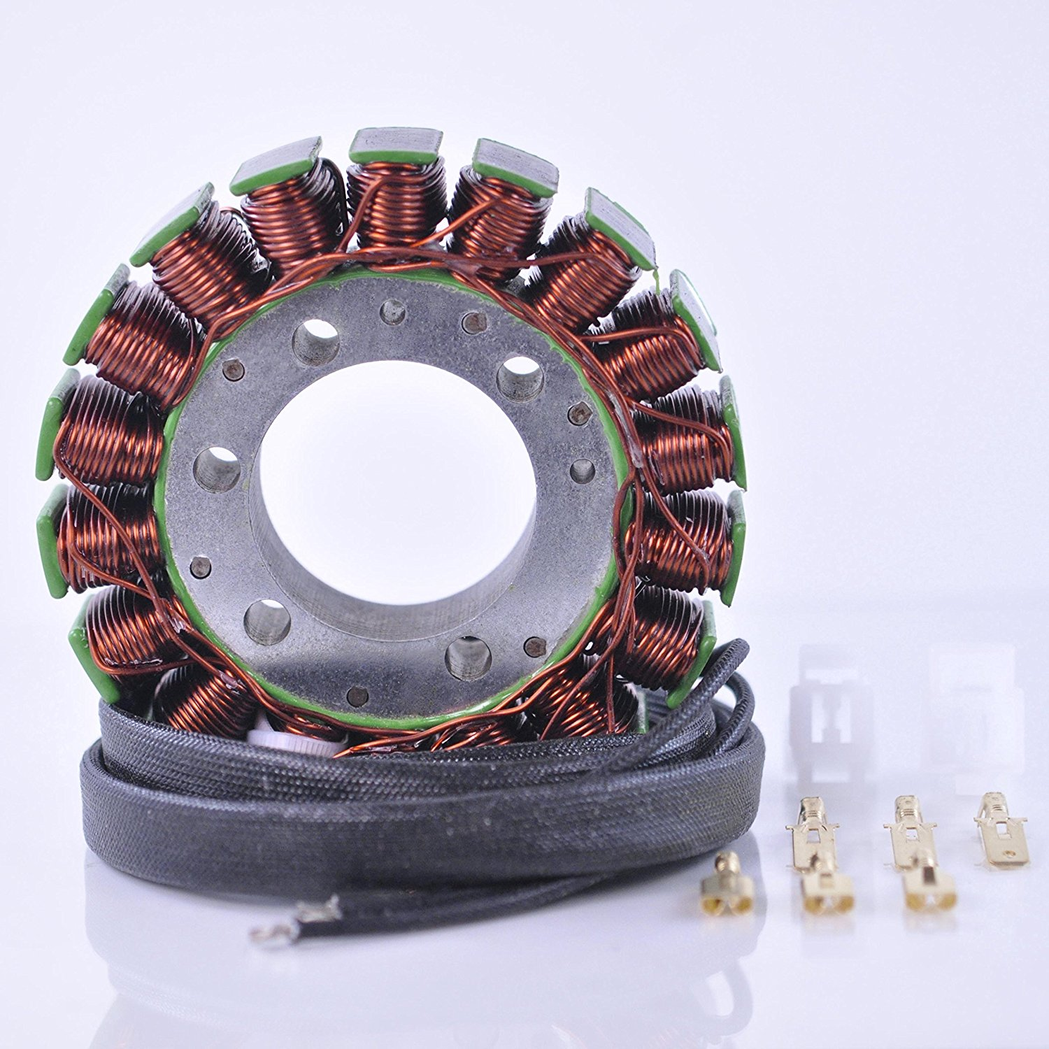 Stator for Motorcycles Yamaha Road Star 1600 / 1700 cc 1999-2005