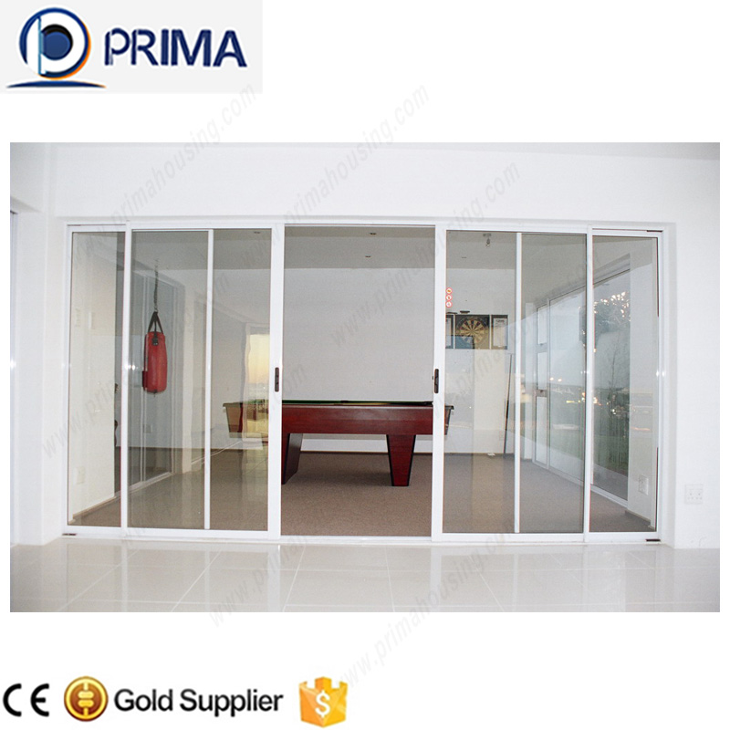 Wholesale interior glass sliding door kitchen cabinet