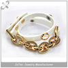 Fashion Bracelet New Products 2014 Gold Chain Bracelet Jewelry Wholesale