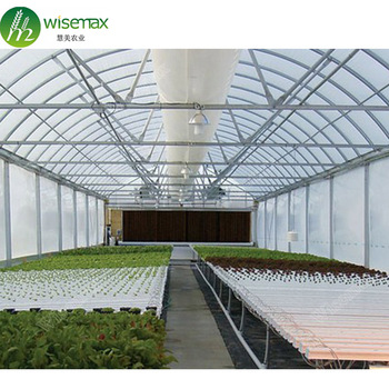 Hoop House/agricultural Greenhouse With Plastic Cover - Buy Hoop House  Product on Alibaba com