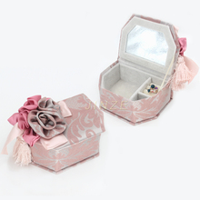 Luxury Hot Sale High Quality wholesales box for jewelry