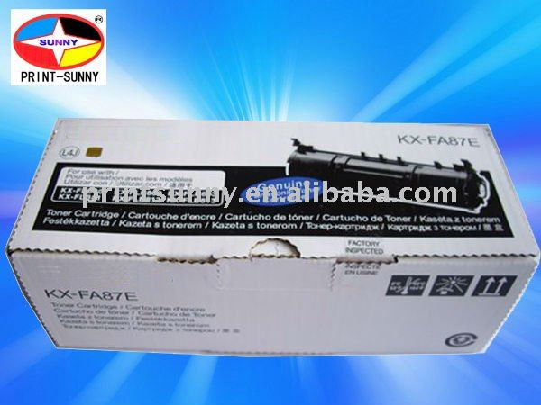 toner for copier for hp364a,for panasonic KX-FA87E FLB851/852/853/801/802/803/811/812/813/833