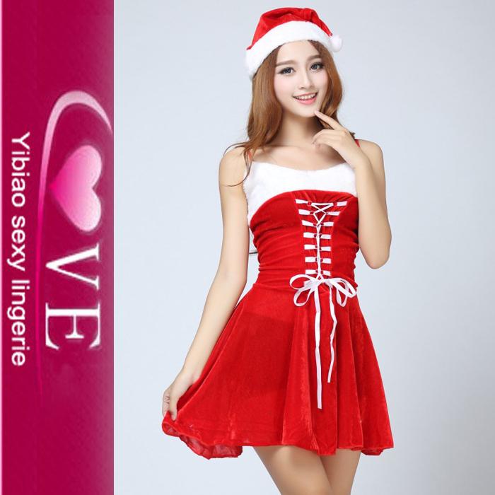 35b80a63a7b Santa Claus Girl Dress Costume.jpg ... Sc 1 St Alibaba