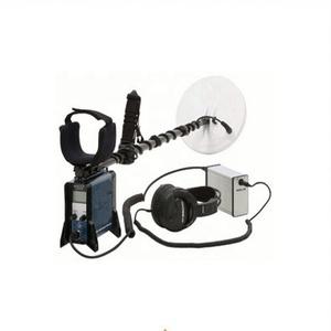 TEC- 4500/5000 Used Gold Metal Detector