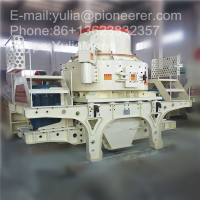 mini sand making machine price/ VSI Series High-efficiency Vertical Shaft Impact Crusher/innovative construction equipment