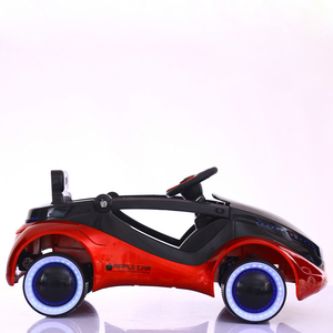 Modern Two Motor Space Car Toy Remote Electric Baby Car for Kids to Ride on