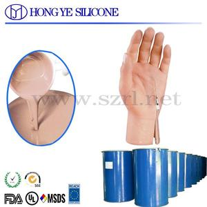 how to remove silicone from hands/ mannequin hands for sale