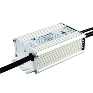 High quality 140w IP67 Input Constant Current DC to DC Aluminum case/shell Power Supply led driver