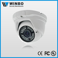 SONY CCTV camera IR night vision Varifocal Lens full hd 1080p ahd camera