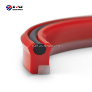 Excellent Chemical Resistance emsco bomco mud pump valve cover seal