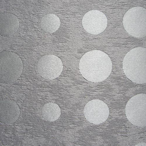 polka dot diseos blackout cortina de ventana tela de la cortina tejer tela blackout cortinas para