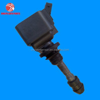 High Quality Auto Ignition Coil OEM# PW812018