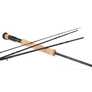 "TFO Temple Fork Lefty Kreh Professional Series II Graphite Fly Fishing Rod (Size:9WT 9'0"" 4PC ) by Temple Fork Outfitters"
