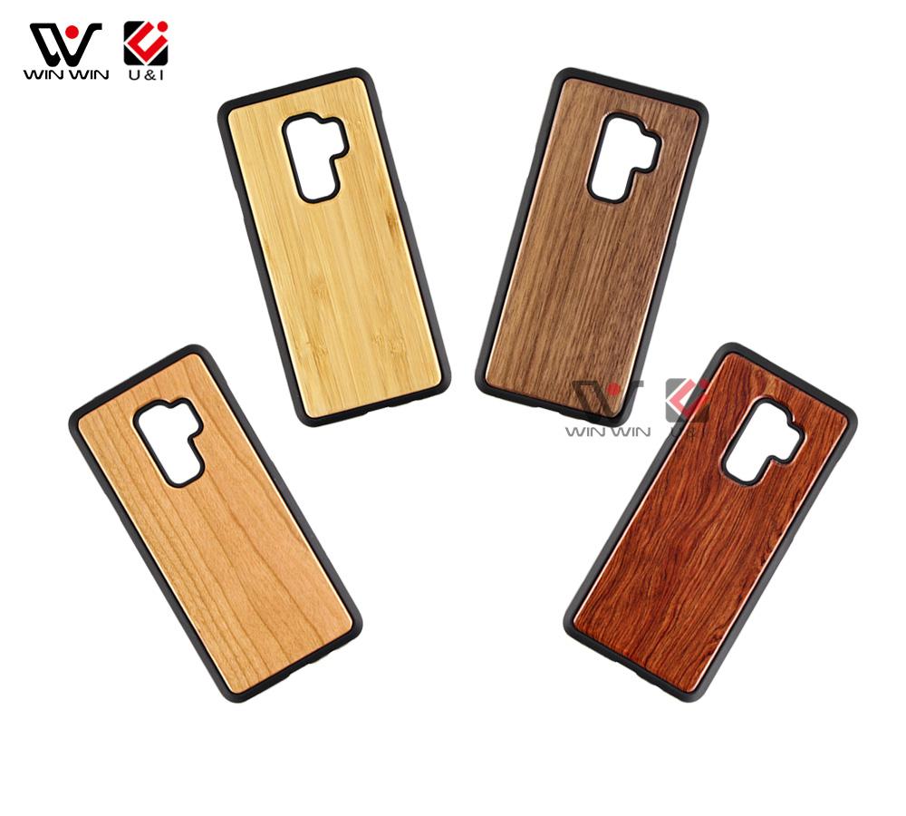 เปล่ากรณีโทรศัพท์มือถือไม้โทรศัพท์มือถืออุปกรณ์เสริมโทรศัพท์มือถือกรณีไม้