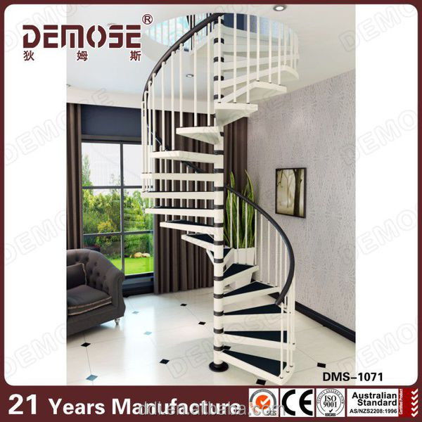 Precio econ mico precios escaleras escalera de hierro - Precio escaleras interiores ...