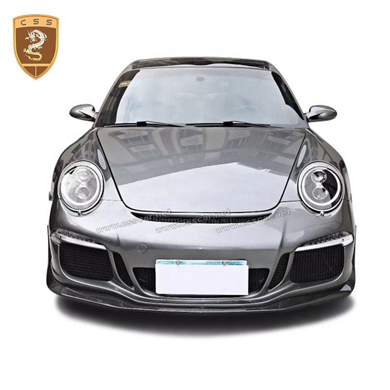 Convert To 991 1 Gt Body Kit Suitable For Porsche 911 997 Body Parts - Buy  Suitable For Porsche 997,911 Accessories,Upgrade Kit Product on Alibaba com