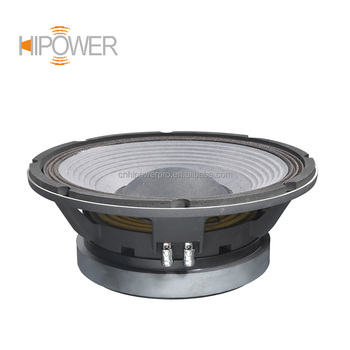 12 inch DJ bass subwoofer speaker L12/8402, Rcf copy speakers sound  equipment, View 12 Inch Subwoofer, Hipower Product Details from Guangzhou  Hipower