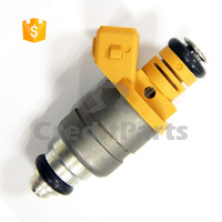 Brand New Engine Gasoline Fuel Injector 96620255 For DAEWOO MATIZ 0.8 - 1.0